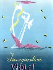 Постер Maison Violet Imagination