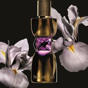 Постер Yves Saint Laurent Manifesto Le Parfum