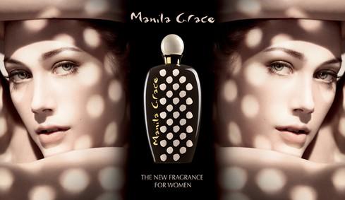 Постер Manila Grace