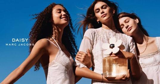 Постер Marc Jacobs Daisy Limited Edition 2017