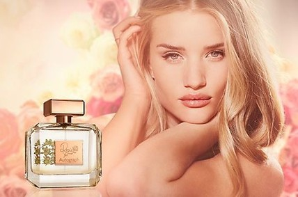 Постер Marks and Spencer Rosie For Autograph Summer Rose