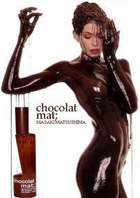 Постер Masaki Matsushima mat; chocolat