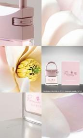 Постер Mauboussin Promise Me Flower