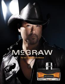 Постер Tim McGraw McGraw
