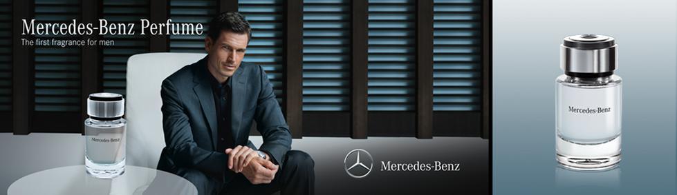 Постер Mercedes-Benz