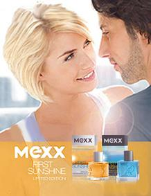 Постер Mexx First Sunshine Woman