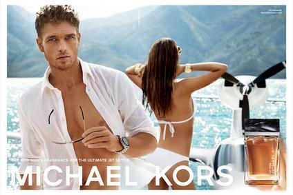 Постер Michael Kors for Men