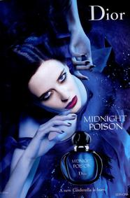 Постер Dior Midnight Poison