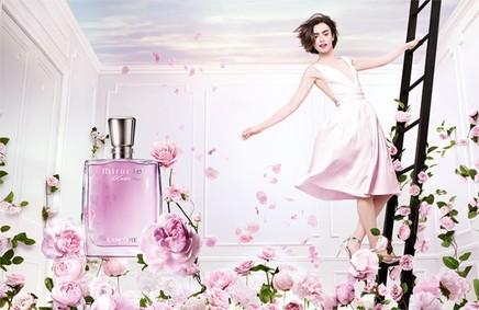Постер Lancome Miracle Blossom