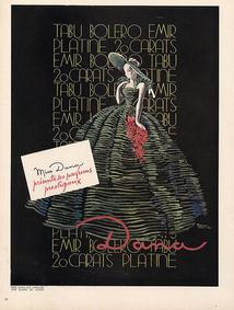 Постер Miss Dana