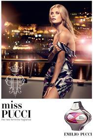 Постер Emilio Pucci Miss Pucci
