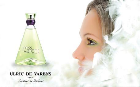Постер Ulric de Varens Miss Varens