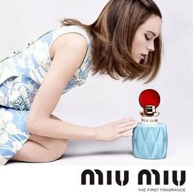 Постер Miu Miu