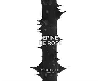 Постер Mizensir Epine De Rose