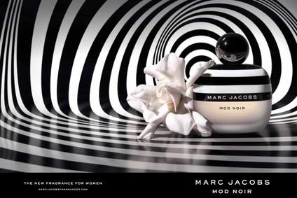 Постер Marc Jacobs Mod Noir