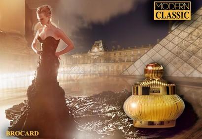 Постер Brocard Modern Classic For Women