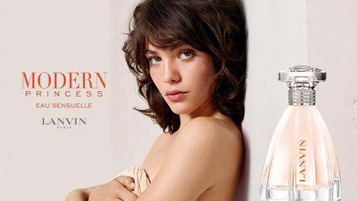 Постер Lanvin Modern Princess Eau Sensuelle