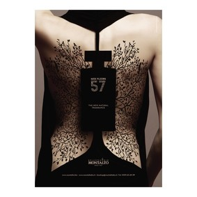Постер Montalto Mes Fleurs 57