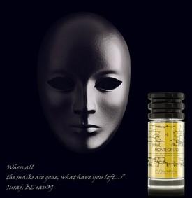 Постер Masque Montecristo