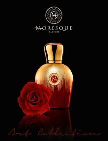 Постер Moresque Contessa