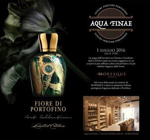 Постер Moresque Fiore di Portofino