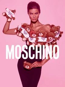 Постер Moschino Toy