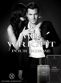 Постер Mark Wright Mr Wright