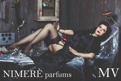 Постер Nimere Parfums MV