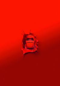 Постер Narciso Rodriguez Narciso Eau De Parfum Rouge