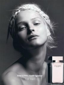 Постер Narciso Rodriguez for Her