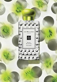 Постер Jo Malone Nashi Blossom
