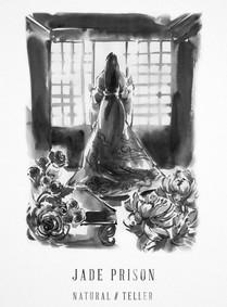 Постер Natural Teller Jade Prison