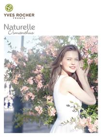 Постер Yves Rocher Naturelle Osmanthus