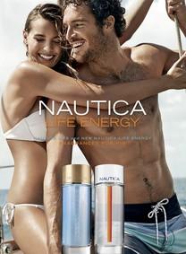 Постер Nautica Life Energy