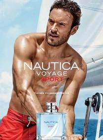 Постер Nautica Voyage Sport
