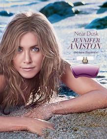 Постер Jennifer Aniston Near Dusk