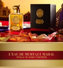 Постер Nicolas de Barry Mumtaz-I Mahal