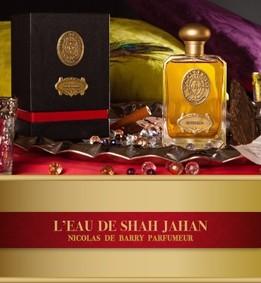Постер Nicolas de Barry Shah Jahan