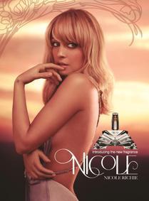 Постер Nicole Richie Nicole
