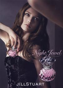 Постер Jill Stuart Night Jewel