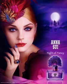 Постер Anna Sui Night Of Fancy