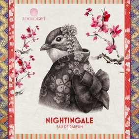 Постер Zoologist Perfumes Nightingale