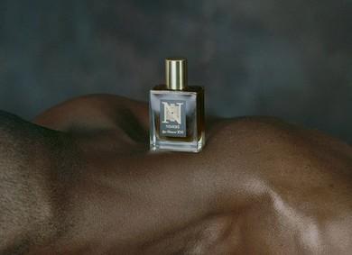 Постер Nimere Parfums Nimere` by Nimere` XVI