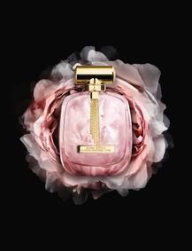 Постер Nina Ricci L'Extase Caresse de Roses