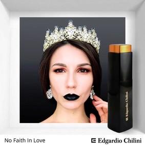 Постер Edgardio Chilini No faith in love