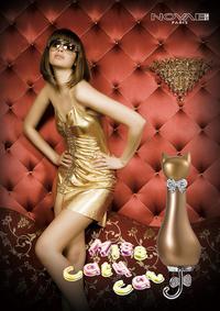 Постер Novae Plus Noble Gold
