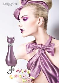 Постер Novae Plus Noble Violet