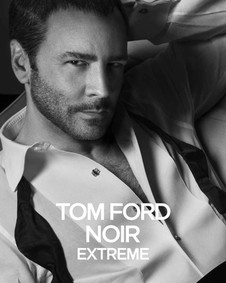 Постер Tom Ford Noir Extreme