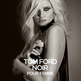 Постер Tom Ford Noir Pour Femme