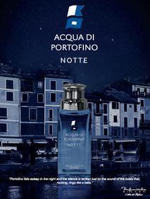 Постер Acqua di Portofino Notte